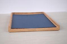 A4 paper tray - Oak