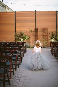 Dove Grey Tulle Skirt -  Sewn Gray Tutu Skirt - in your choice of size and…