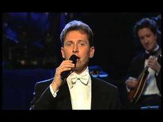 Helmut Lotti - Du, nur Du allein - 2001 - YouTube