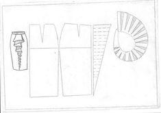 Patrones de faldas: Fotos de diseños - Cómo hacer una falda