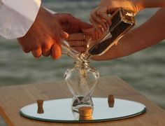 Cheap Beach Weddings Florida | Do It Yourself Wedding Tampa, FL | Island Beach Wedding | DIY Wedding, Economical Beach Wedding