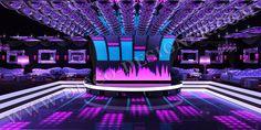 night club interior design - Google Search