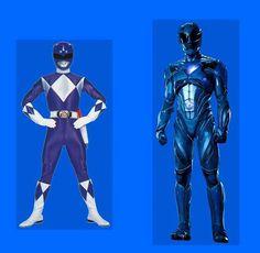 Blue Ranger Power Rangers 2017, Power Rangers Movie, Go Go Power Rangers, Power Rangers Pictures, Mighty Morphin Power Rangers, Live Action, Nostalgia, The Past, Batman