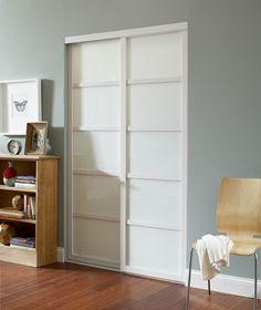 Cw® | Wardrobe Doors - Tranquility
