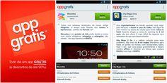 AppDay #2: AppsGrátis para Android e iOS