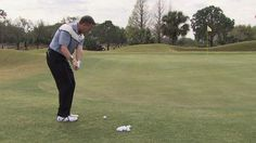Michael Breed, host of The Golf Fix, shows how to put side spin on your short game shots to get crafty around the green.  Watch The Golf Fix Mondays at 7PM ET.