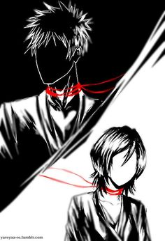 Bleach - IchiRuki <3
