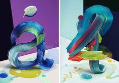 """Atypical"" by Pawel Nolbert."