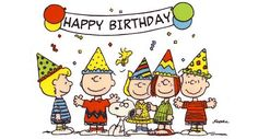Snoopy Birthday Clipart - Clipart Suggest Happy Birthday Wishes Sister, First Birthday Party Themes, Happy Belated Birthday, Happy Birthday Messages, Birthday Greetings, Snoopy Birthday Images, Happy Birthday Images, Birthday Pictures, Birthday Clipart