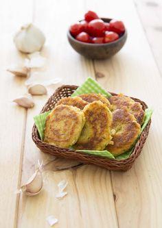 Les galettes de pommes de terre ont généralement un succès incontestable auprès des tout petits. Cependant la pomme de terre a un index glycémique assez élevé, peu importe son mode de cuisson. Du coup cela reste un ingrédient à limiter... Lire la suite