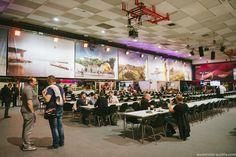 Heute um 12:00 Uhr beginnen die Proben der Länder aus dem ersten Semifinale, die untere Hälfte. Am Abend gibt es Eurovision Jam Night in U4: http://www.eurovision-austria.com/de/live-aus-wien-tag-2-12-05-2015/ ---------------------------------- #ESC #Vienna #BuildingBridges #Eurovision #Austria