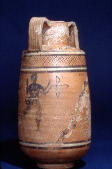 Amphora, Sudan, Meroitic, redware