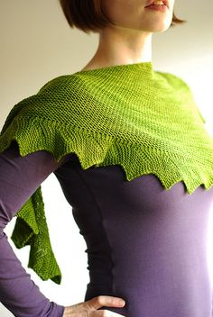 Lintilla pattern by Martina Behm (pattern on Ravelry)