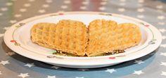 Grove gulrotvafler – Barnekokebok Kefir, Breakfast, Food, Morning Coffee, Essen, Meals, Yemek, Eten