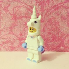 Por Fin Lego hace muñecos que si valen la pena comprar
