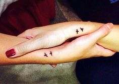 Tattoos And Their Meanings - Birds