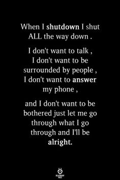 10 Dark And Sad Quotes