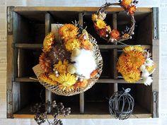 「Wonderful Life」 秋感乾燥花 乾燥花 南法 普羅旺斯 婚禮小物 居家 辦公小物 - Pinkoi 好日推好物
