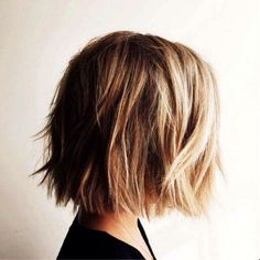 30 Amazing Short Hairstyles for
