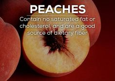Amazing Benefits You Probably Never Knew From Random Foods – 20 Pics