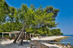 Hotel Lemongarden, Brač: silent flow - LIFESTYLEHOTELS Hotel S, At The Hotel, Croatian Islands, Finnish Sauna, Paradise Garden, Southern Europe, Steam Room, Beach Bars, Fishing Villages