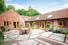 single storey barn conversion - Google Search