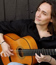 Vicente Amigo Girol (born 25 March 1967) is a Spanish flamenco composer and virtuoso guitarist