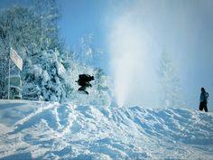 #snowboarding#winter#snow#