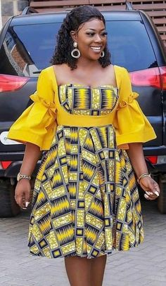 Short African Dresses, Latest African Fashion Dresses, Women's Fashion Dresses, Bodo, African Traditional Dresses, African Attire, Wax, Style, Long African Dresses