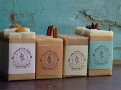 soap is beautiful » Blog Archive » santo sabão