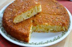Mama's Mexican Cornbread | Southern Plate