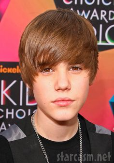 images of justin bieber when a kid | Justin Bieber 2010