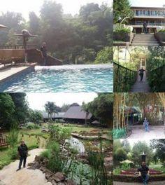 Wisata Resort Terindah Di Bandung Dengan Nuansa Alam Yang Menyatu