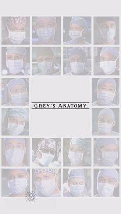 Greys Anatomy Episodes, Greys Anatomy Cast, Greys Anatomy Memes, Grey's Anatomy Wallpaper Quotes, Grey's Anatomy Wallpaper Iphone, Grey Wallpaper, Animal Wallpaper, Lexie Grey, Gray Background