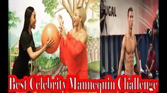 Top 10 Best Celebrity Mannequin Challenge & Britney SpearsKevin HartBeyoncéRoman Mannequin Challenge !!  Mannequin Challenge Is the New Viral Internet Craze Sweeping Hollywood.  Why is everyone frozen on Instagram? Say hello to the #mannequinchallenge.   The craze which originated with a small group of high school students posing at school is now sweeping the social media accounts of the Internet's most famousall you need is someone to press record.   The goal is simple: you must stand in a…