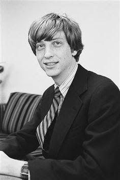 Rules for My Unborn Son Bill Gates Steve Jobs, Steve Wozniak, Apple Ii, Bill Gates Quotes, Cool Picks, Digital Revolution, Hello Ladies, Microsoft, Famous People