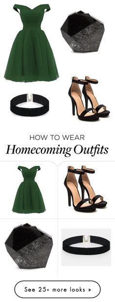 """""""outfit 600"""" by kalexandria123 on Polyvore featuring ASOS"""