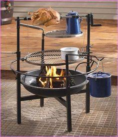 Campfire Cooking Utensils