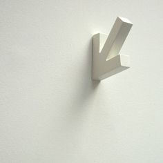 FFFFOUND! | Richard Shed #signage #design #exhibition