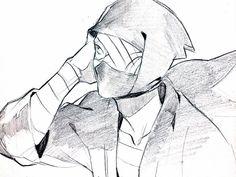埋め込み Fantasy Art, Character Design, Fan Art, Illustration, Anime, Ninjas, Fantastic Art, Illustrations, Fantasy Artwork