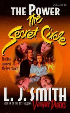 The Power (The Secret Circle, #3)