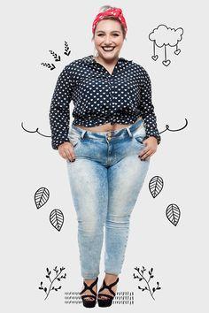 Sabe aquelas roupas que você vê nas blogueiras gringas e fica babando?!?! Vem ver a coleção de inverno plus size da Flaminga que está matadora e cheia de peças maravilhosas!