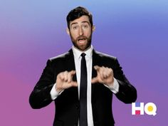 GIPHY is your top source for the best & newest GIFs & Animated Stickers online. Find everything from funny GIFs, reaction GIFs, unique GIFs and more. Hq Trivia, Trivia Games, Cash Prize, New Trends, Gemini, Popular, Pinterest Board, Awesome Art, Savage