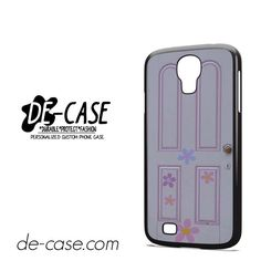 Disney Monster's Inc Boo Door DEAL-3363 Samsung Phonecase Cover For Samsung Galaxy S4 / S4 Mini