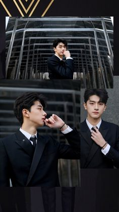 Cute Asian Guys, Cute Korean Boys, Cute Boys, Chines Drama, Chinese Babies, Asian Fever, Boy Idols, Pretty Men, Kawaii