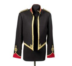 Michael Jackson's costumes and memorabilia up for sale at Bonhams