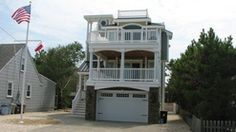 Design-Build, Michael Pagnotta Architecture + Construction SHIP BOTTOM, NJ Coastal Design