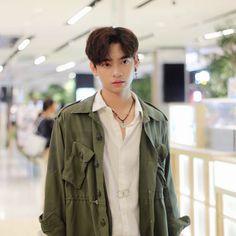 Thai Prince, Actors & Actresses, Raincoat, Handsome, Boys, Cute, Label, Actor, Couples