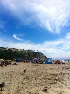 Salt Creek Beach, Laguna Niguel | One of the many places I'm going to miss! HOME <3