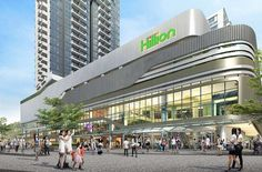 Hillion Mall - Bukit Panjang